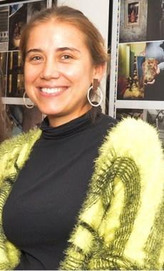 Rocío Douglas