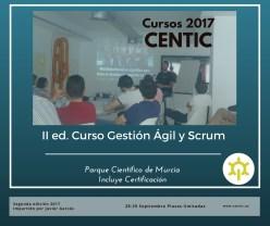 2 Ed Curso gestion agil CENTIC