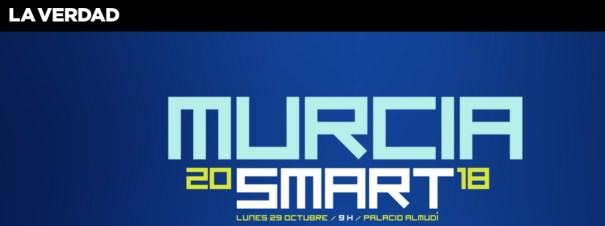 Murcia Smart 2018 La Verdad