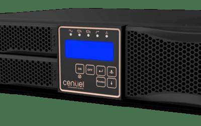 CENTIEL Launches Single Phase UPS: EssentialPower™