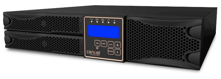 CENTIEL Launches Single Phase UPS: EssentialPower™