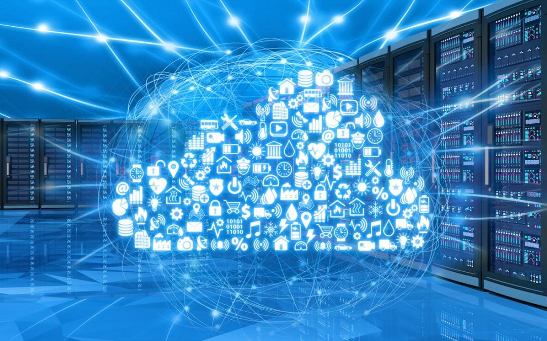 The Future of Data Centres
