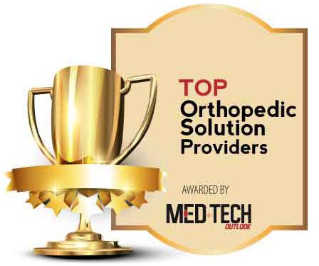 MedTech Award Image
