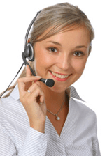 Info, service, contact téléphonique