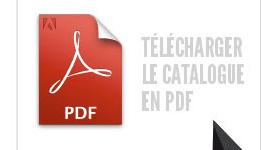 Catalogue portail sur mesure