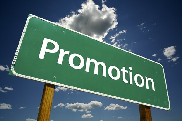 Promotion store sur mesure