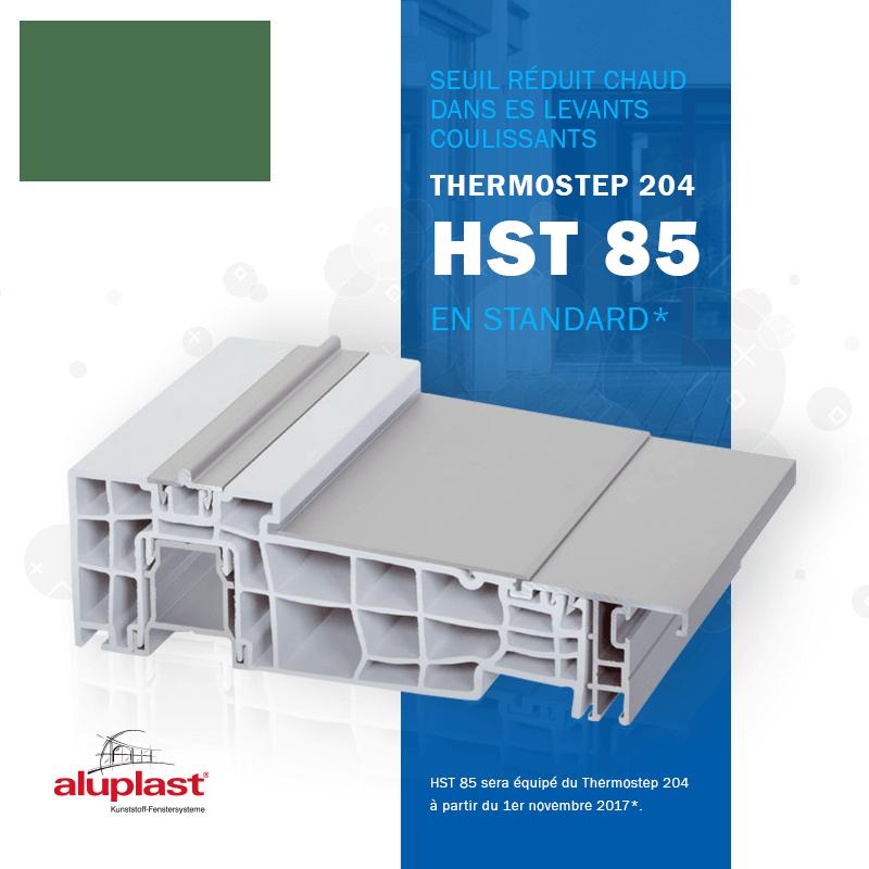 Aluplast-HST-85-Seuil-reduit