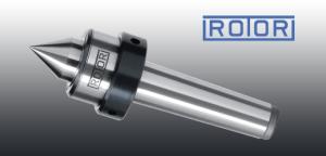 rotor, spantechniek, verspaningstechniek, centerpunten, meedraaiende centerpunten