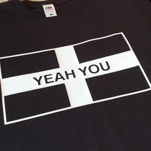 Cornish T-shirt