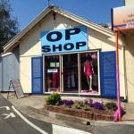 Canungra Op Shop