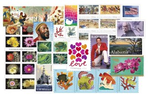 2019 Forever Stamps