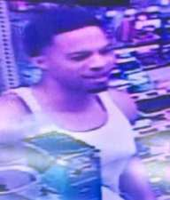 Conway Theft Suspect