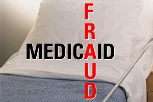 fraud-medicaid