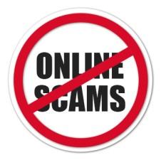 online-scams