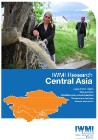 Download Central Asia brochure