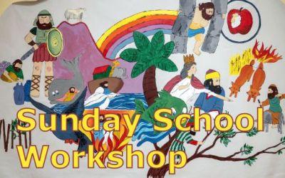 Sunday School Workshop