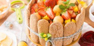 Charlote Frutas