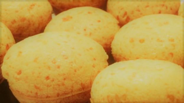 Pão de Queijo de Liquidificador simples