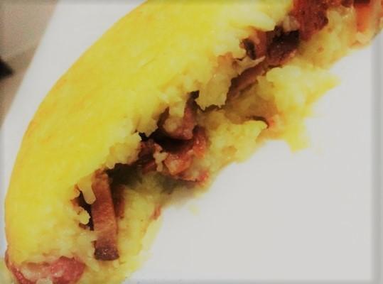 Como fazer batata Rosti
