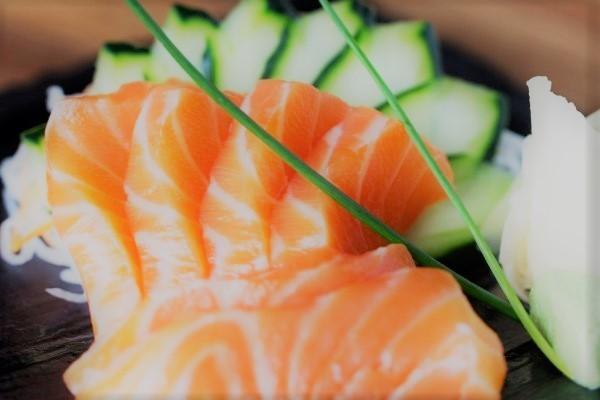 Sashimi simples