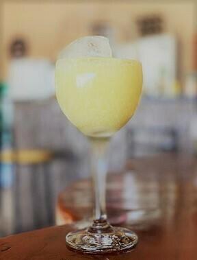 Limonada suíça tradicional