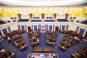 Filibuster stops legislation