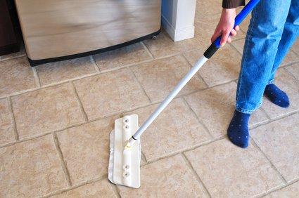 Keep In Mind Kitchen Cleanability