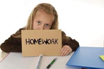 Homework Friendly House Ideas