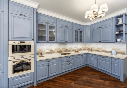 Deciding On the Best Oven Configuration for Your Kitchen
