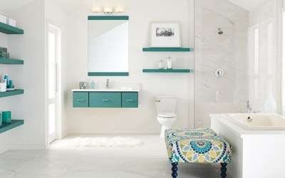 Bathroom Design Trends for 2021