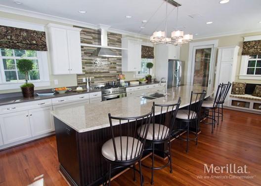 Best Overall Kitchen Countertop Materials