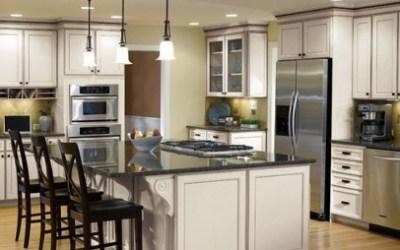 Trending Kitchen Island Designs