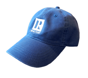 REALTOR® Blue Hat For Sale