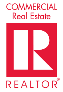 NAR Commercial Logo Only - Small