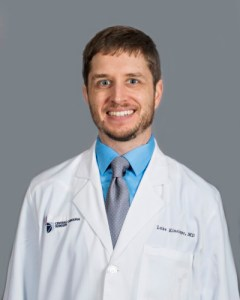 View details for Luke Kinsinger, MD, FACS