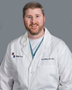 View details for Eric M. Wilson, MD, FACS, FASMBS