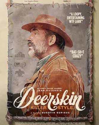 Deerskin