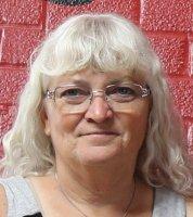 Doris Taylor
