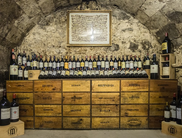 Where to Buy Rare Wines