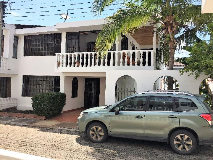 Venta casa en urbanización campestre en Girardot