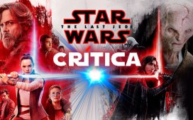 crítica de star wars the last Jedi
