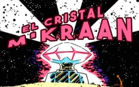 El poder del cristal Mkraan