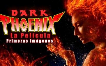 Los poderes de Jean Grey Dark Fenix