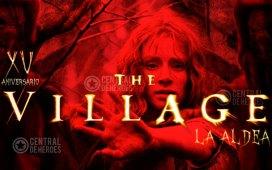 the village aniversario 15