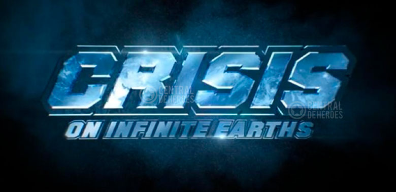 Todo sobre crisis on infinite earths