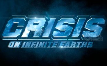 Todo sobre crisis on infinite earths