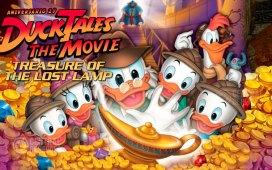 Ducktales the movie aniversario 29