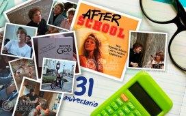 after school, un amor en la iglesia, aniversario 31