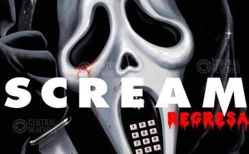 nuevo filme de scream en desarrollo