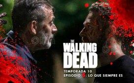 the walking dead 10x5